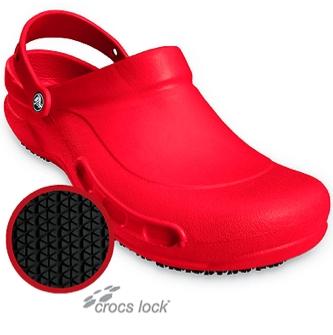 Uniformes mastia imagen calidad y servicio calzado for Zapatos de cocina